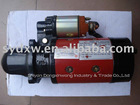 Dongfeng cummins engine starter C4934622