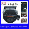 20hp gasoline engine