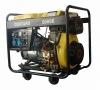 5000W Portable diesel generator