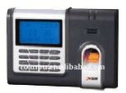 x638 Fingerprint EM card time attendance recorder with keypad