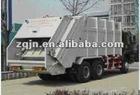 16m3 SINO HOWO plastic truck