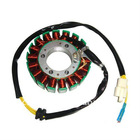 B039 motorcycle magneto stator coil