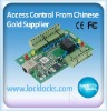 Web stand alone Access Controller BTS-2001.web