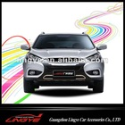 4x4 accessories car body side running board for Hyundai IX35