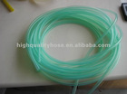 Colorful no smell medical hose (food grade hose )