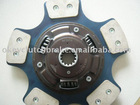 fan clutch disc MFD059