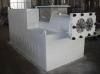Toilet soap production line