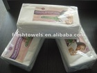 disposable biodegradable towel for spa and salon