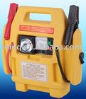 f lampe de travail et survolateur et compresseur urgence jump starters