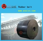 High tebsile rubber conveyor belt