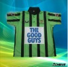 Team Football Jerseys with Sublimation Printing