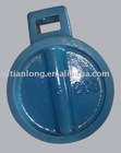 Cast Iron Gate Valve Disc