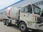 concrete truck auman for hotsales