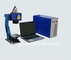 High Precise Fiber colour Laser Marking Machine