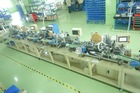 China automatic Lithium ion battery production line