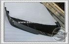 10-12 CHEVROLET CAMARO OEM STYLE FRONT BUMPER LIP SPLITTER CARBON FIBER
