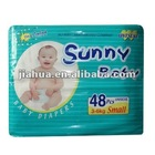 Sunny baby diapers