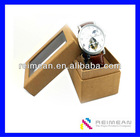 Paper Watch Box with Clear Window