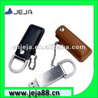 L-8001 leather material 8gb usb 3.0 pen drive
