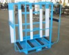 Transport Metal Framework Rack