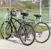 Hot-dip Galvanized Wave 3 Bike Racks