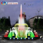 Dancing Musical Fountains Design Music Fountain Controller