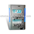 Wall-mounted Mobile phone charging Station with coin acceptor