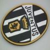JUVENTUS club promotional coaster