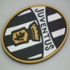 JUVENTUS club promotional coaster