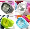 2012 Newest!! Hot selling brand new stylish silicone watch
