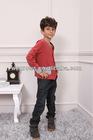2012 winter boys red coat child clothing,Japan style coat