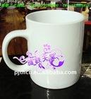 high quality white mug sublimation mug coated mug 11OZ / 10 OZ