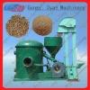 new style biomass burner boiler