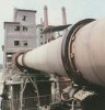high grade rotary kiln/calcining machine