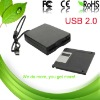3.5inch USB Portable External Floppy Drive Disk for laptop/desktop/old pc