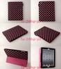 for apple slim ipad mini polka dot case