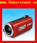 Mini DV Camcorder DV828 HD 720P Mini Video Camera With 3MP CMOS Sensor