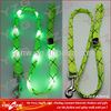 nylon colorful customized 2013 led dog lead for dogs