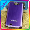 Newest design Drawing technology mobile phone case for Galaxy Note2