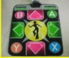 Dance pad for XBOX/PS2/WII