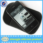 SHENGJIE magic pu material anti slip sticky pad