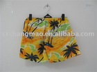 Children's Hawaii beach wear