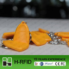 2012 China producer of ABS rfid key tag