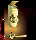 Fingerprint Door Lock #6600-97B