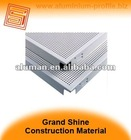 Aluminium Clip-in Ceiling Tile