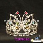 Butterfly Pageant Crowns For Sale