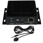 Mini Wireless 520TVL HD Hidden IP Camera (520TVL HD & night vision mini camera; remote monitor )