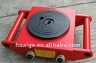 12T HOIST TROLLEY WHEEL