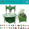 HF-150T manual interlocking block machine