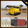 Dayu Multi-Function Portable Water Well Drilling Rig (Depth:120-320m)